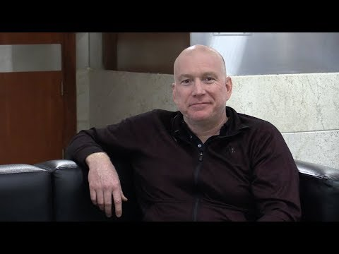 Interview with Peter Rabley, Venture Partner, Omidyar Network