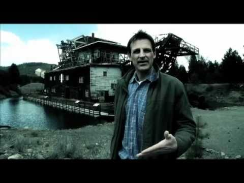 Patrick Carman - Skeleton Creek III: The Crossbones