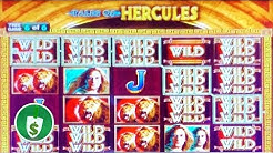 Tales of Hercules slot machine, bonus