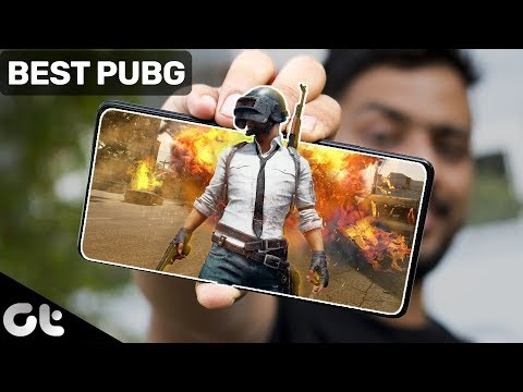 Top 5 Phones Under 15000 To Play PUBG With AMAZING GRAPHICS | GT Gaming