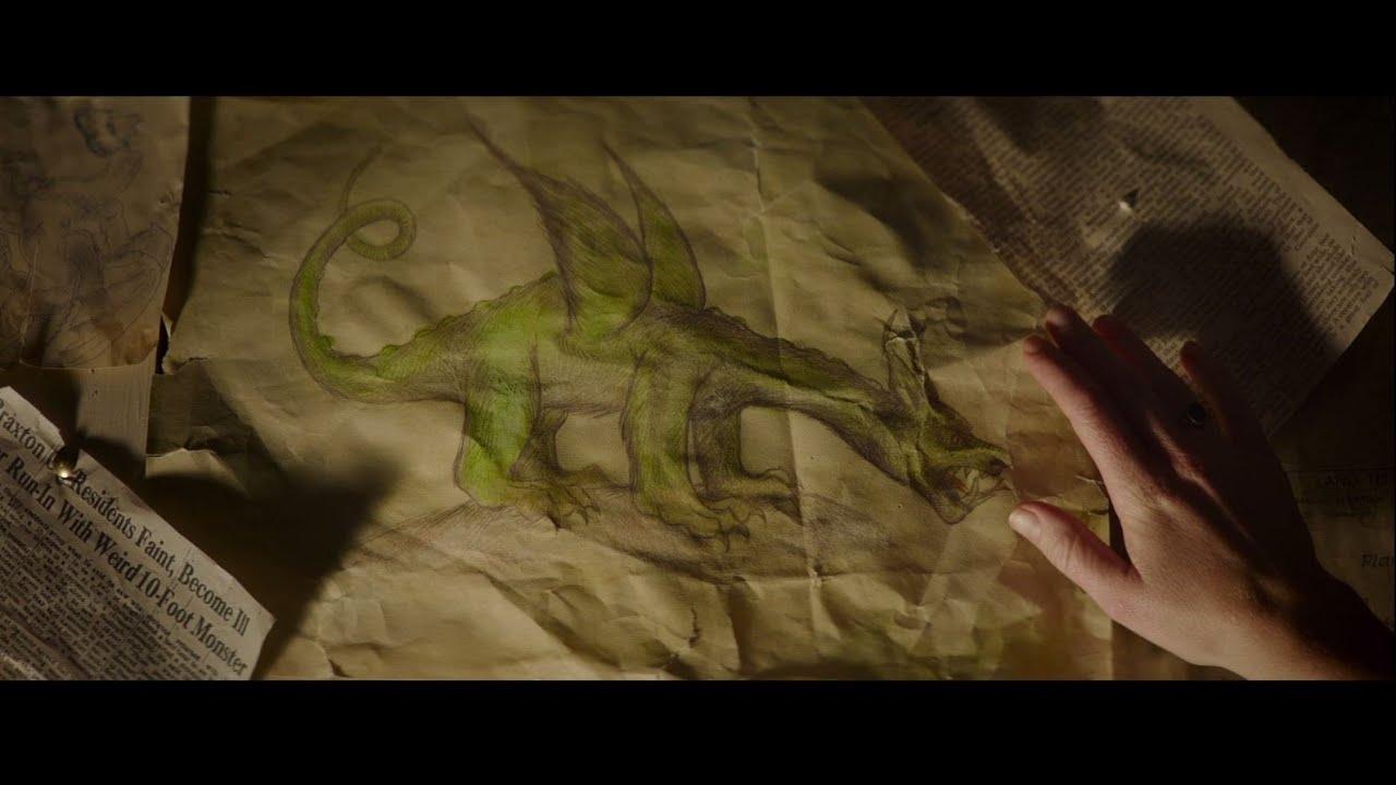 Peter et Elliott le Dragon - Nouvelle bande-annonce (VOST) I Disney