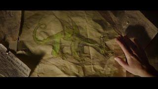 Peter et Elliott le Dragon - Nouvelle bande-annonce (VOST)
