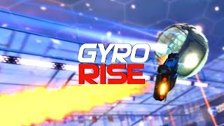 GYRO - RISE (BEST GOALS, TOP100, RLRS)