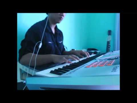 The Dance Of Eternity-Keyboard cover (Indonesia) by Sodo Lanang