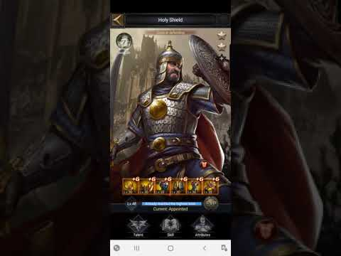 Castle Run Through Focusing On Defense Strategy