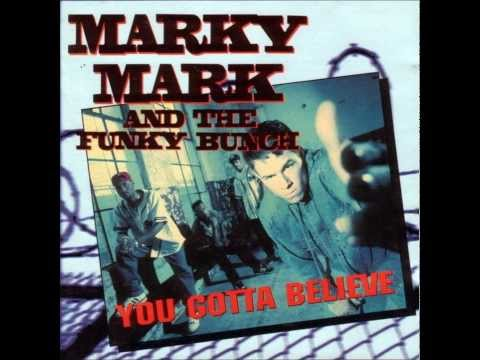 Marky Mark and The Funky Bunch - I Run Rhymes