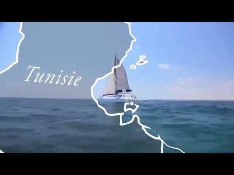 Discovered  Tunisia  ( Djerba )   (episode 1)
