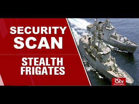 Security Scan : Stealth Frigates