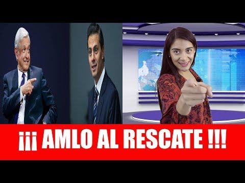 AMLO impide el último negocio corrupto e inhumano de EPN