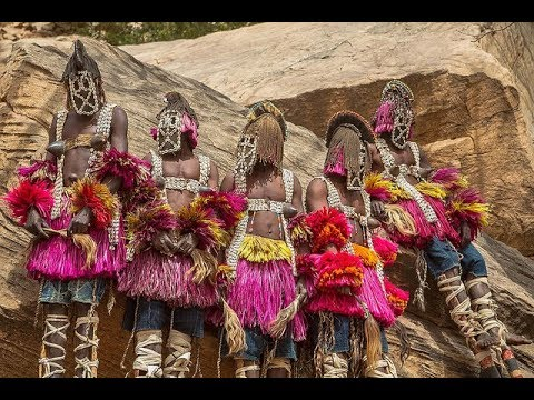 We Came From The Stars - The Dogon