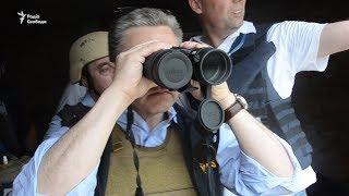 Спецпредставник США Волкер розповів про свою місію на Донбасі