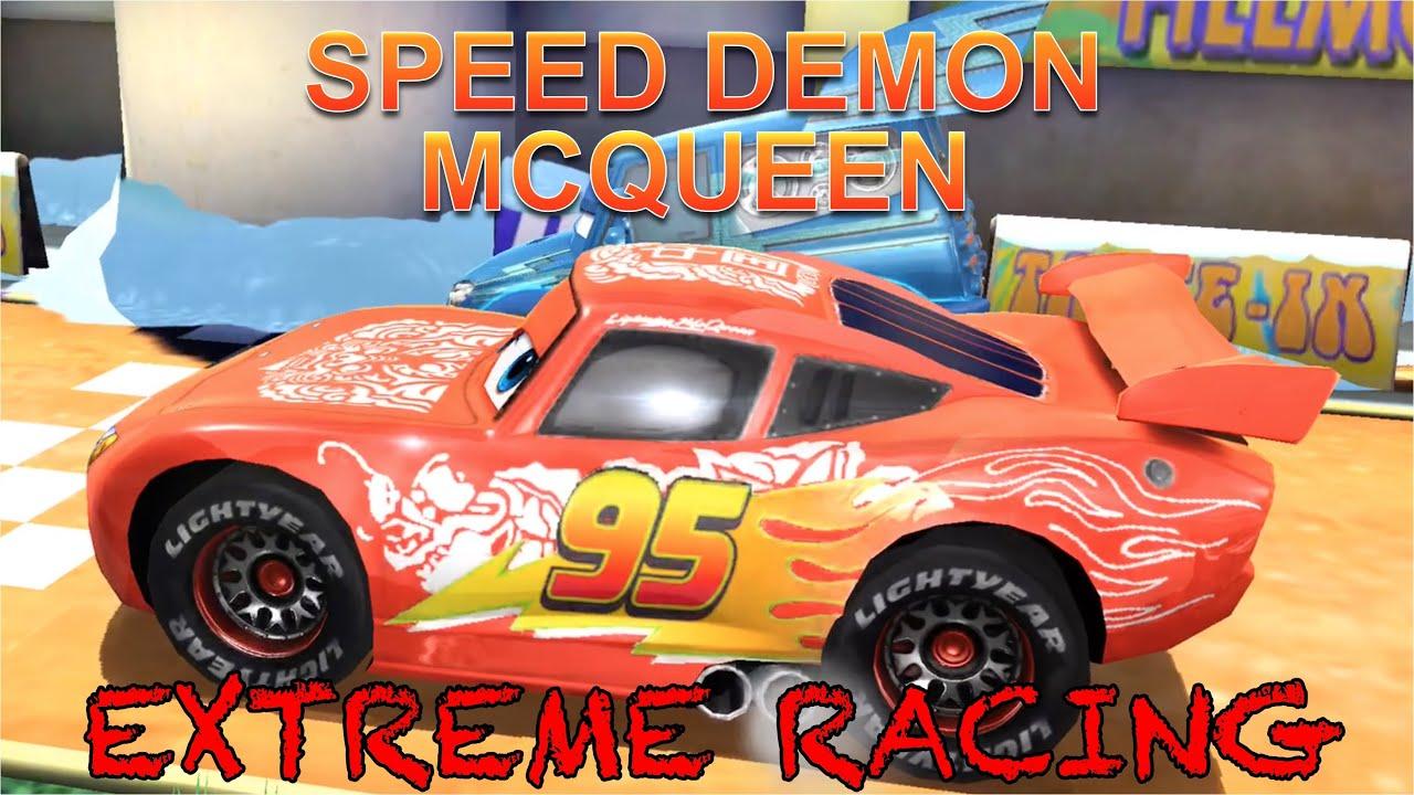 Disney Cars Fast As Lightning Game Download