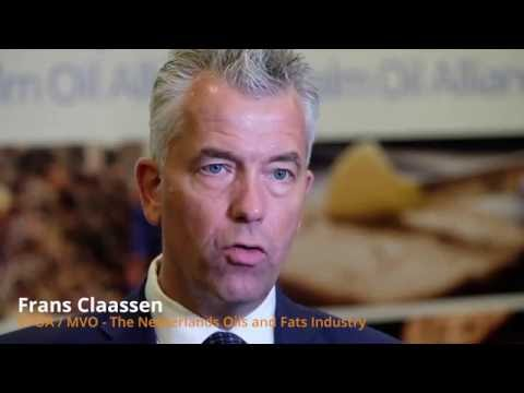 EPOC 2016 PALM OIL CONFERENCE WARSAW VIDEO REPORT