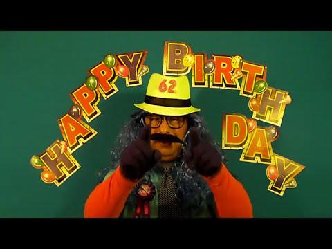 Happy birthday 62 year old youtube happy birthday 62 year old m4hsunfo