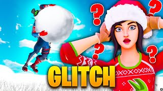 TROLLO gli YOUTUBER con un GLITCH che mi fa DIVENTARE INVISIBILE!!😂 *ASSURDO* FORTNITE