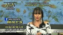 ASIA AZZURRA 13