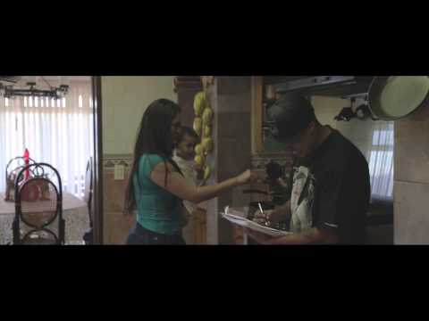 Zimple - Te Voy A Amar (VIDEO OFICIAL)
