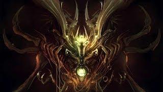 История мира Warcraft - Война Пауков