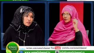 DOORKA HAWEENKA  SOO SAARISTII AMAL KAYSE  17 11 2013 SOMALI CHANNEL