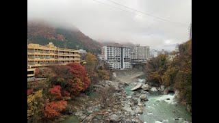 Kinugawa Onsen-鬼怒川温泉