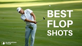 Top 5  flop shots | Best of 2017