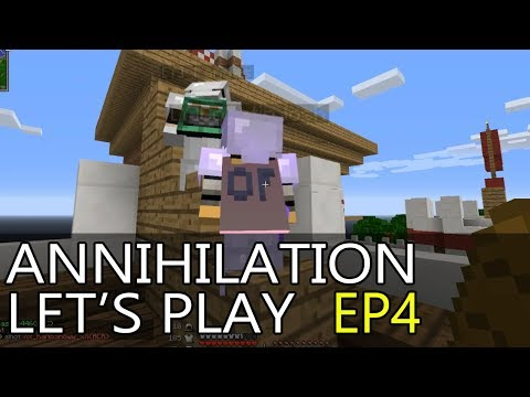 Annihilation: Iron Hit Squad, Destroying All Nexuses on Andorra - LP #4