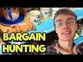 Charity Shop Bargain Hunting & eBay Reseller Haul