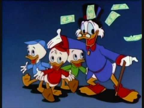 Ducktales theme (Extended)