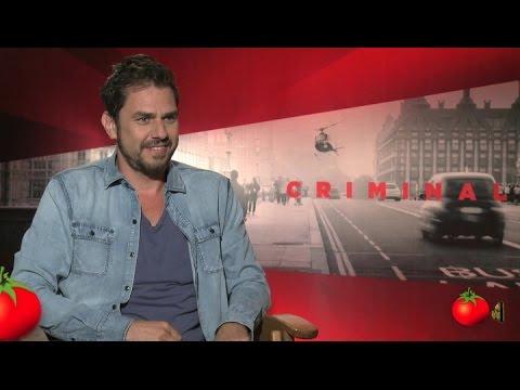 Criminal Interviews: Ariel Vromen