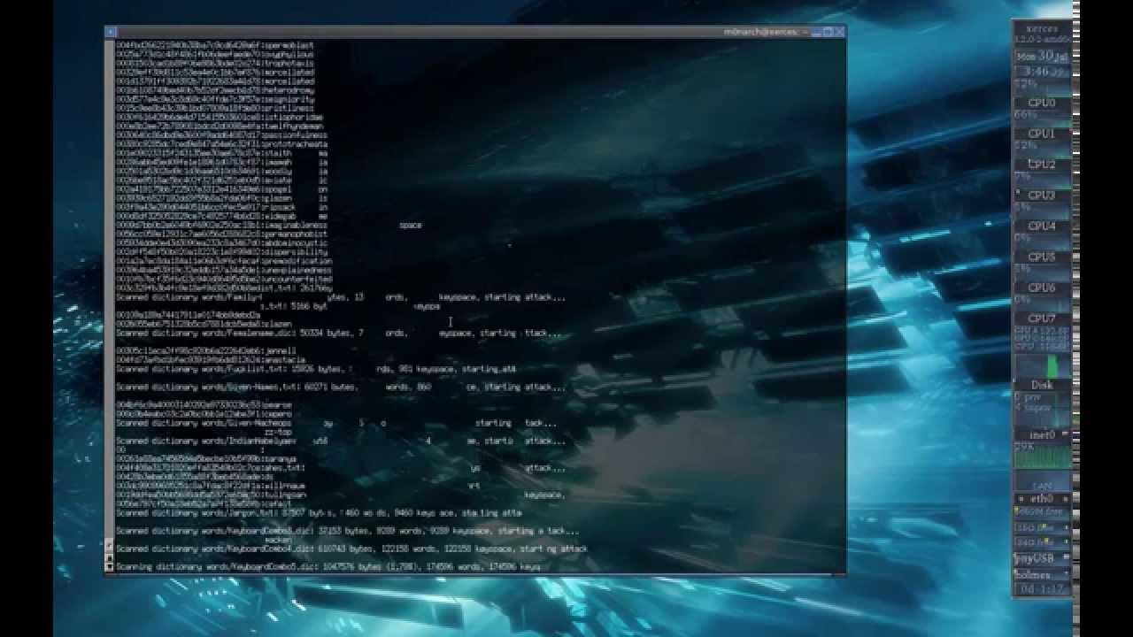 GPU Cracking with hashcat by PrestigeSec1