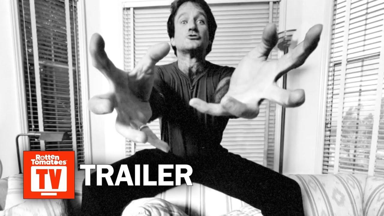 robin williams come inside my mind trailer 1 2018