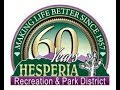 Hesperia Days Parade 2017
