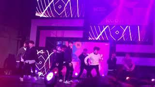 180414 KCON CONVENTION LIVE Golden Child 담다디 (DamDaDi)