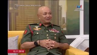 SPM 2018 – ASEAN ARMIES RIFLE MEET 2018 [15 NOV 2018]