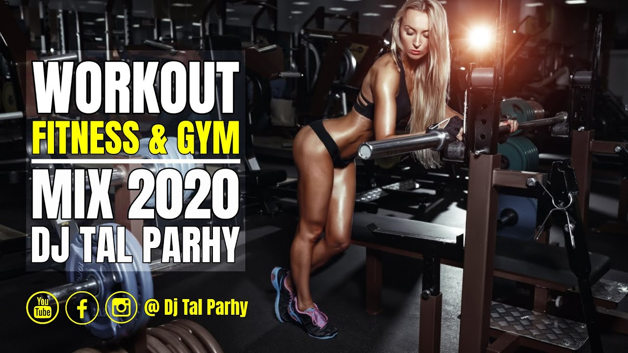 Download 🔥Best Workout Music Mix 2020 | Fitness & Gym Motivation 💪 Full Body Trainings by Tal Parhy #3