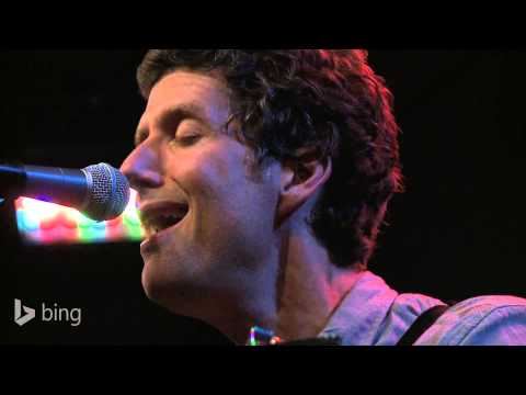 Kevin Griffin - Collide (Bing Lounge)