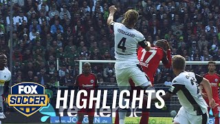 Top 5 Defenders (so far) | 2017-18 Bundesliga Highlights