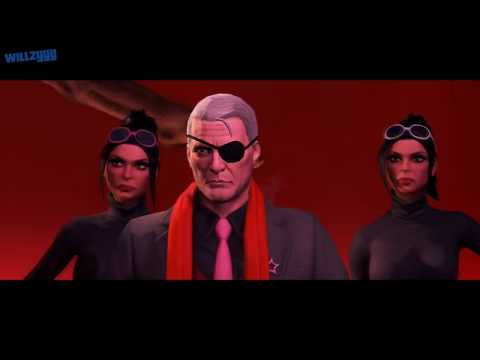 Saints Row: The Third - Mission #5 - Party Time
