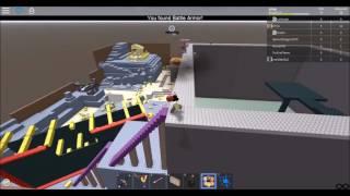 ROBLOX Sommer 2017 Brickbattle Turnier | RUNDE 2 | GFINK VS LEIFRIEDE
