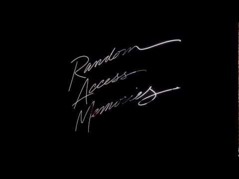 Random Access Memories скачать - фото 3