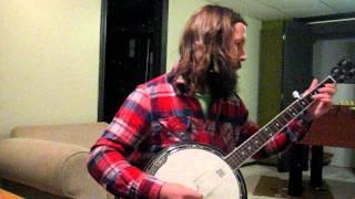 Theme Time Banjo