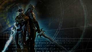 Soul Reaver - Kain Encounter