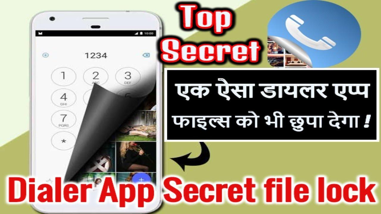 Best app hider