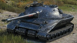 World of Tanks Object 279 (e) - 9 Kills 11,9K Damage (1 VS 6)