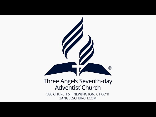 Pastor Michael Pelletier - Are you thirsty (Three Angels SDA Church)