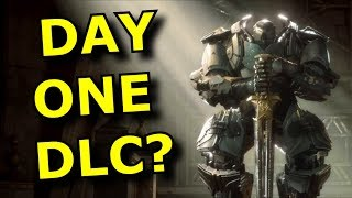 Anthem Will Sell $20 Skins?! - Microtransactions Rant