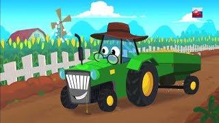 у старого macdonald была ферма | песни для детей | Nursery Songs | Old Macdonald Had A Farm