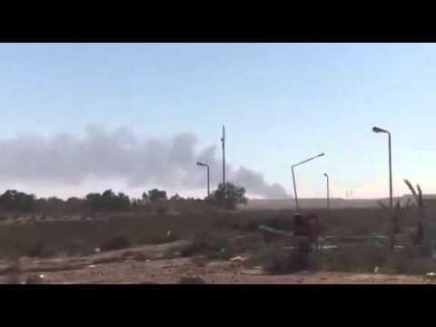 Islamic State Claims Advances Near Major Libyan Oil Port