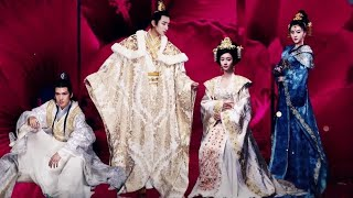 The Twin Flower Legend 长相守 (Chang Xiang Shou)Chinese Drama