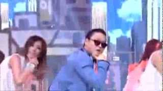 GANGNAM STYLE in ENGLISH Misheard Lyrics (Open Condom[ HD] 720p] 120715 kashem